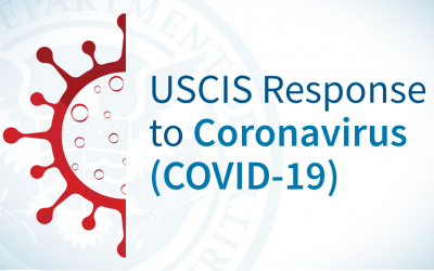 COVID-19: When will USCIS Offices Open & Resume Services?