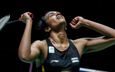 EB-1 Sustained Acclaim: 2019 BWF World Championships Results