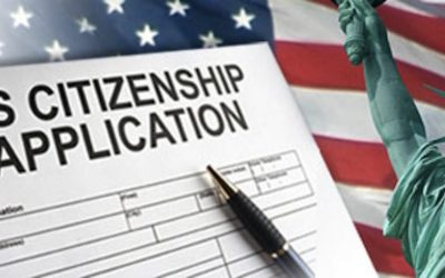 COVID-19: How to Reschedule U.S. Naturalization Oath Ceremony