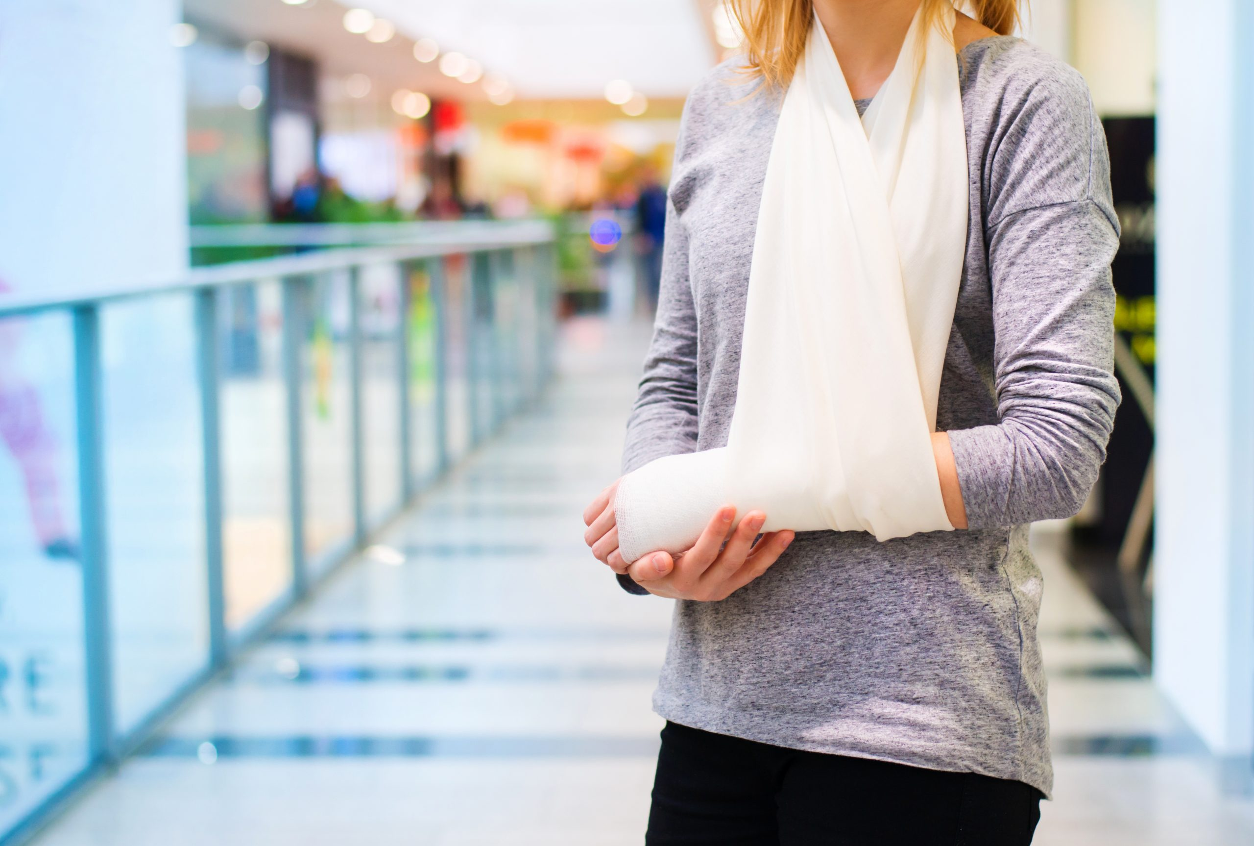 Best Los Angeles Personal Injury Lawyer