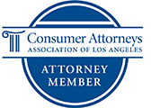 Attorney Badge